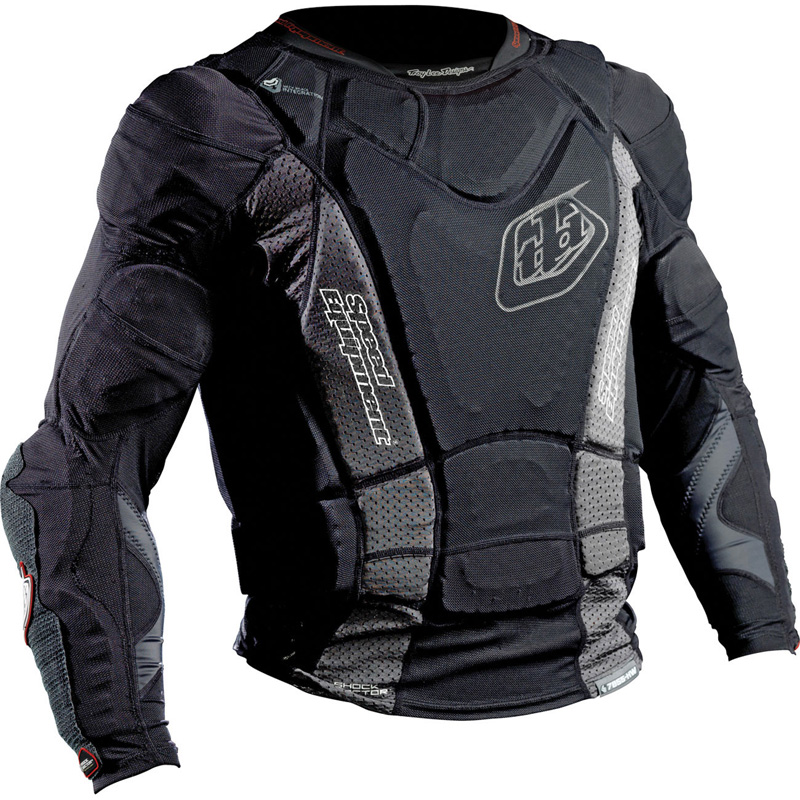 Best Motorcycle Jacket For Protection